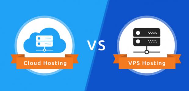 Perbedaan Hosting dan VPS