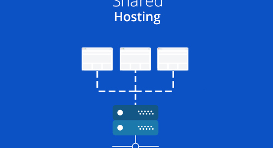 pengertian shared hosting